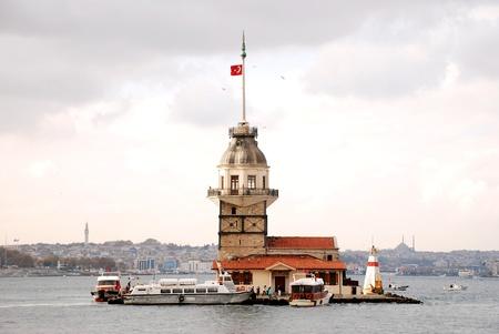 Leander s Tower