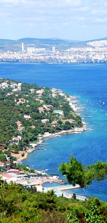 Prince Islands in Istanbul