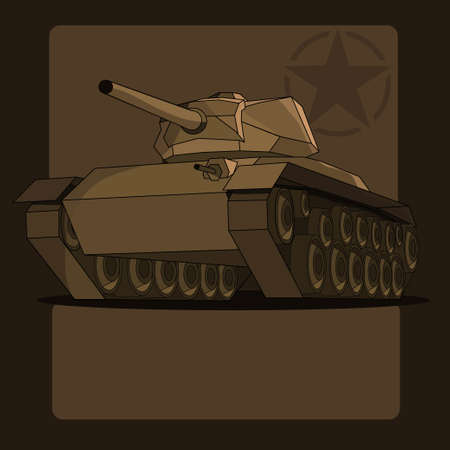 second: Tank of the Second World