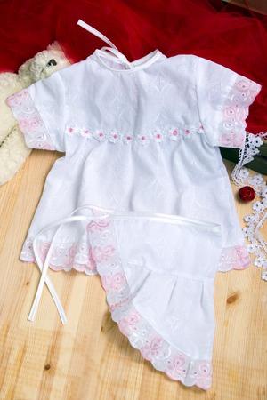 Taufkleid Kleidersatz