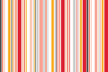 Stripe pattern line illustration. Illustration