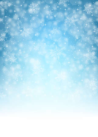 Christmas Background - Illustration. Vector illustration of Christmas Background. Illustration