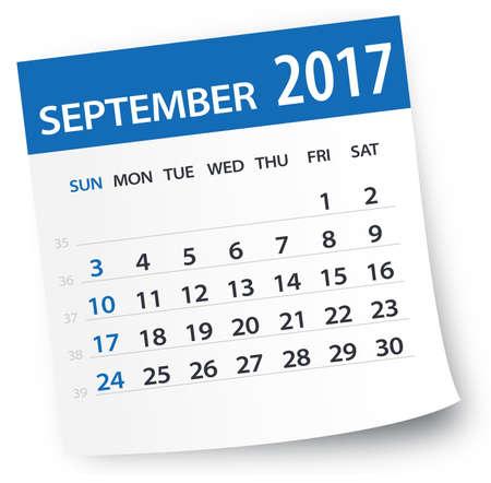 september: September 2017