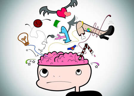 love of money: graffiti, teen, brain, mind, dreams, love, money, abstraction