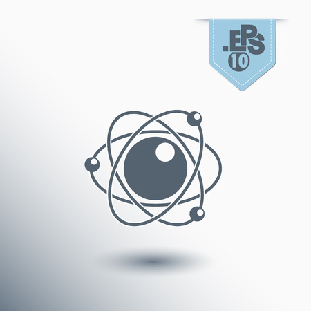 atomic: atomic particle