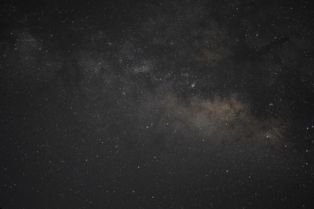 milky: Milky way shot from thailand