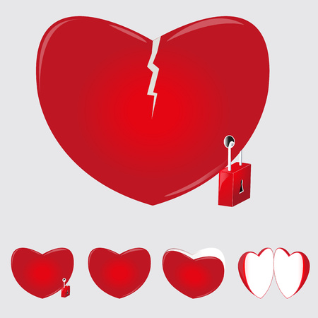 soppy: Cases of heart