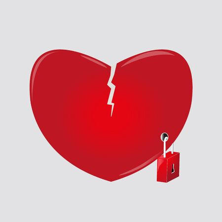 resentful: resentful and closed heart