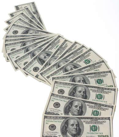 hundred: Money flow