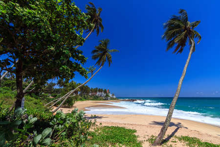 tangalle: Gorgeous Beach at morning, Tangalle, Sri Lanka