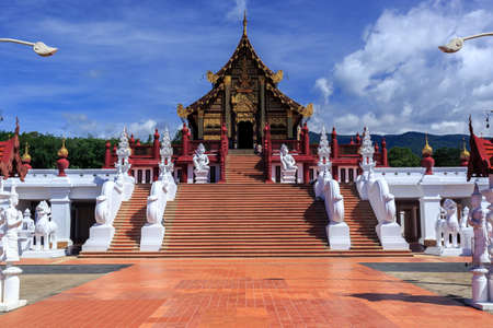 royal: Royal Flora Ratchaphruek - Royal Pavilion