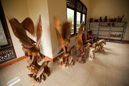 carver: Taller de Artesan�a en madera