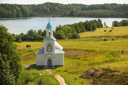 intercession: Intercession monastery of Tervenichi, Russia (orthodox)