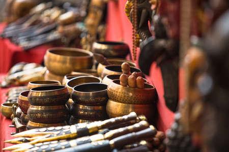 Handwerk in Nepal