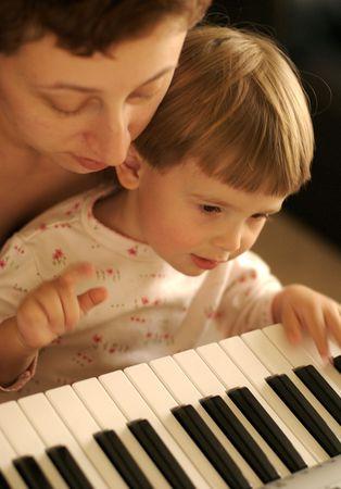 familiy: Music