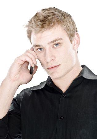 mascular: Blake Stock Photo