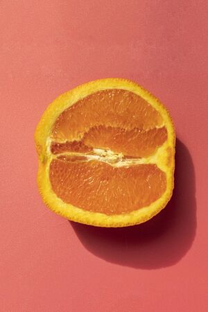 Fruit healthy snack immune system boost Foto de archivo