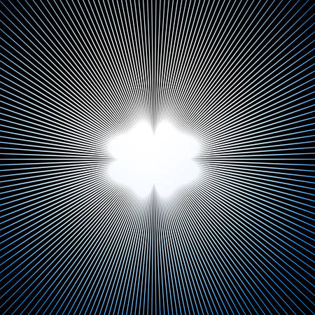 hyperspace: Vector striped geometric background. backdrop for flyer, presentation, template, brochure, booklet, cover, magazine, banner
