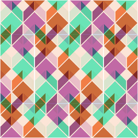 dynamic pattern. Abstract background in bright colors. Vector illustration. A good choice for the background decoration, website, flyers, brochures and presentations in a modern style Illustration
