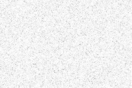 noise pattern seamless grunge texture. white paper vector illustration Vectores