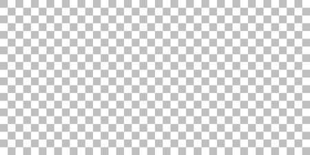 transparent pattern background. simulation alpha channel png. seamless gray and white squares. vector design grid 版權商用圖片 - 133670335