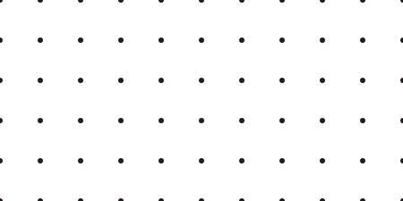 seamless Polka dot background for paper. vector illustration