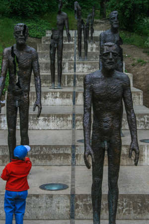 victims: Monument to the Victims of Communism