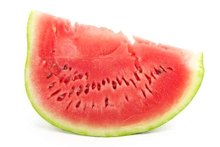 still life, ripe melon on a white background Stock Photo - 15543118