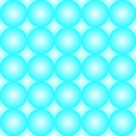 spherical: blue spherical seamless  background