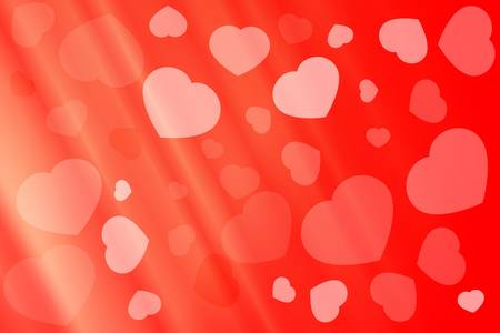 background, card Valentine's Day, a love Stock Vector - 17144397