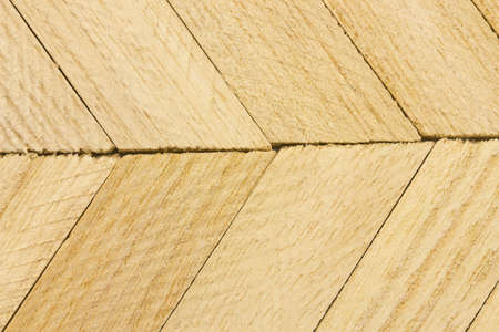 light brown, wooden parquet background photo