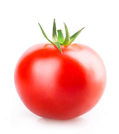 tomato Isolated on white background 免版税图像 - 36795261