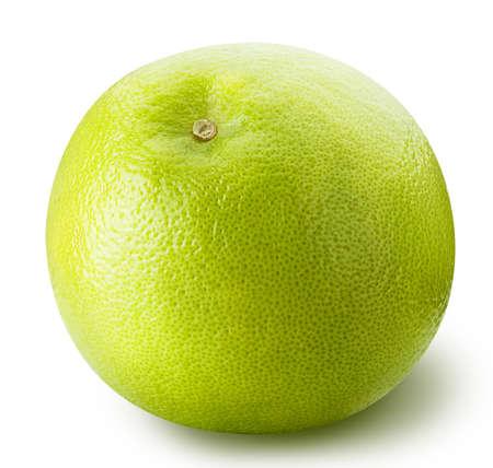 sweetie fruit Isolated on white background