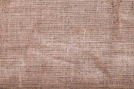 background texture burlap fabric gray blank