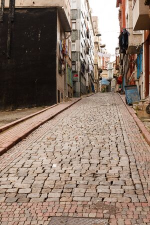 Istanbul Straße. Truthahn