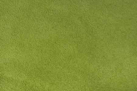 Yellow velour texture. Horizontal close up