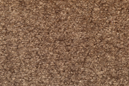 Brown boiled wool ratine or wool felt texture 版權商用圖片