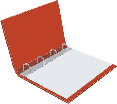 Folder set 02 Stock Vector - 5067911
