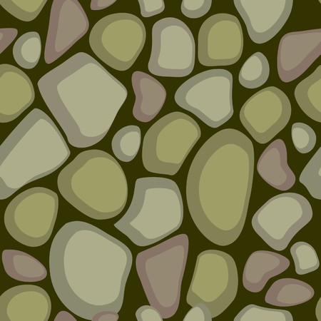 cement texture: Seamless ornament  in color 166