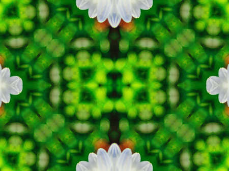 Abstract seamless texture, art wallpaper. Close Up of Flowers. Disfocused background.Concept of summer. Filtered image. Фото со стока