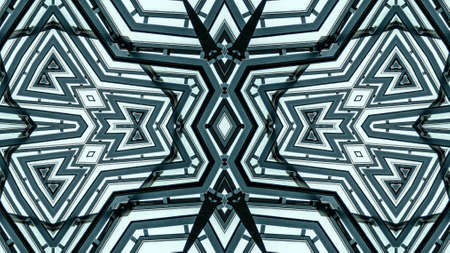 Seamless polygon background repeat Modern Geometric pattern, polygonal for wallpaper. Ornament for carpet. Ethnic and tribal motifs. art wallpaper. Close Up. Copy space Фото со стока
