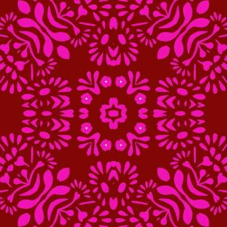 Seamless polygon background repeat Modern Geometric pattern, polygonal for wallpaper. Ornament for carpet. Ethnic and tribal motifs. art wallpaper. Фото со стока