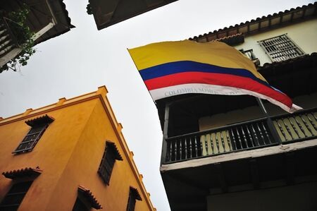 bandera colombia: Colombia flag