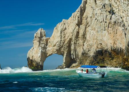 lucas: Rocks in Cabo San Lucas Mexico