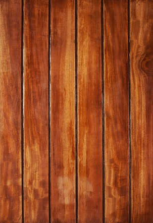 table surface: Brown wood texture surface of table. Orange wooden plank