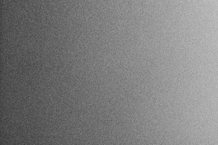 Metal matte gradient texture background closeup. Shiny metallic surface Stock Photo