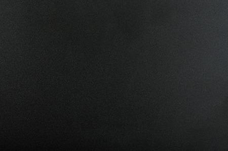 Black matte background. Surface of abstract dark texture Standard-Bild