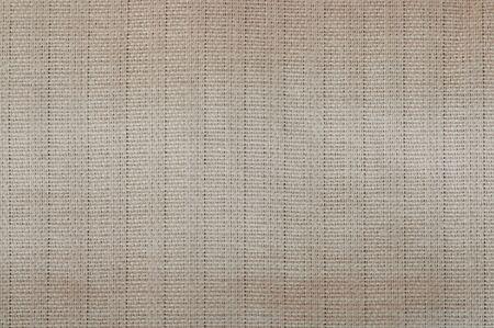 Brown textile texture flat background close up view Banque d'images
