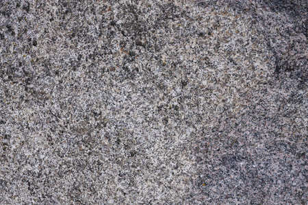 Gray stone rock texture macro close up background Фото со стока