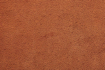 Surface of natural leather background close up view Stockfoto